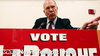 Lyndon Larouche: The Conspiracy Theorist Who Ran For President 8 Times (HBO) - VICENEWS