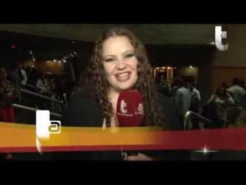 Ámbar Díaz: actriz venezolana les desea Feliz Navidad y Feliz año nuevo 2014