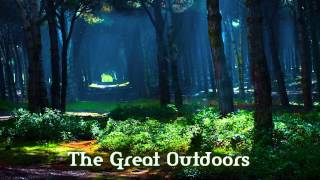 Royalty FreeBackground:The Great Outdoors