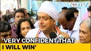 BJP Did Nothing To Ease Distress Of Sabarimala Believers: Shashi Tharoor - NDTV