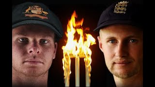 In Graphics: The English scars of Ashes ! - ABPNEWSTV