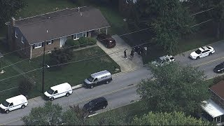 3 girls found dead in Maryland - ABCNEWS