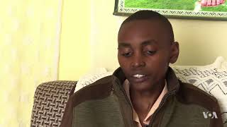 Kenyan Gov't Could Make 'Intersex' an Official Category - VOAVIDEO