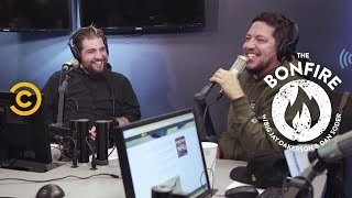 Meet the World's Most Unlikely Viral Star (feat. Impractical Jokers's Sal Vulcano) - COMEDYCENTRAL