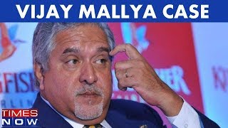 "Vijay Mallya Extradition: Liquor Baron Brazens It Out, Says ""Indian Jails Are Not Good Enough"" - TIMESNOWONLINE"