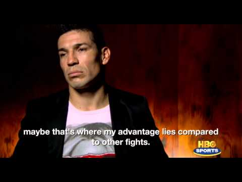 24/7 First Look: Sergio Martinez Camp