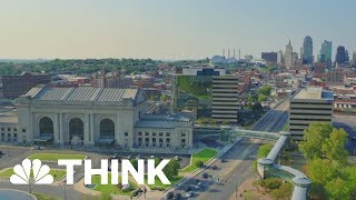 When Cities Go To War: Why Tax Incentives Are 'Terrible' | Think | NBC News - NBCNEWS