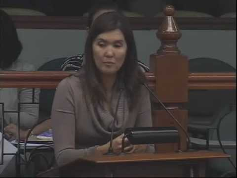 RH Bill Showdown at the Senate - Part 1 of 2