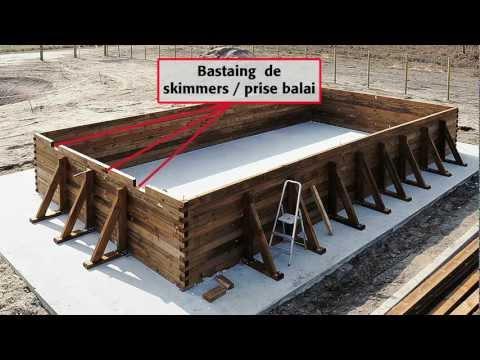 Related video - Comment installer une piscine hors sol ...