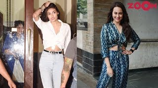 Bollywood Celebs Sporting Tie Knots | Fashion Friday - ZOOMDEKHO