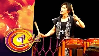 """Rhythm 23-08-2015 """"Live Percussion"""" – Peppers TV Show"""