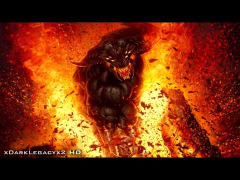 Selectracks - Rising Hell (Jochen Flach - Epic Action)