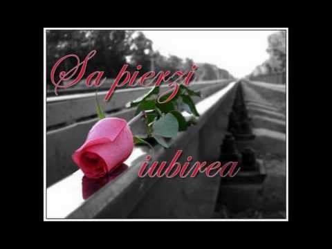 LARA FABIAN - Perdere l'amore ( subtitrare in limba romana )