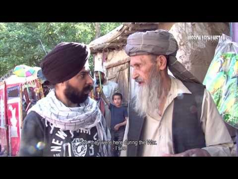MISSION AFGHANISTAN | Documentary Film 2013