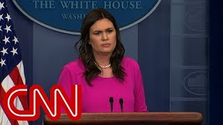 White House: No personnel changes imminent - CNN