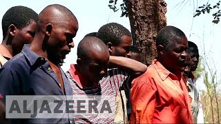Scores arrested in Malawi after mobs kill 8 suspected 'vampires' - ALJAZEERAENGLISH