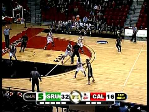 California vs Slippery Rock (M) 2013-14 (CUTV SPORTS FULL GAME)