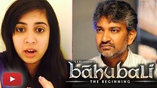 Girl Bashes Rajamouli   Video Goes Viral   Telugu Films Should Change    Lehren Telugu - LEHRENTELUGU