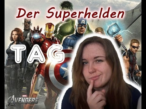 Der Superhelden - TAG