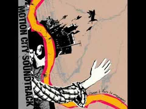 Everything Is Alright - Motion City Soundtrack -0iB8FPrauFw