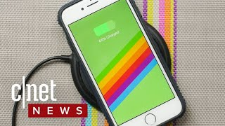 iPhone 8 reviews have landed, a T-Mobile and Sprint merger? - CNETTV