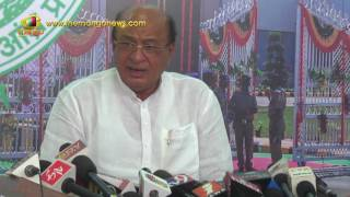 Gorantla Butchaiah Choudary Slams YCP MLAs Over Polavaram Project | Andhra Pradesh | Mango News - MANGONEWS