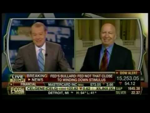 Congressman Kevin Brady on Fox Business May 23, 2013