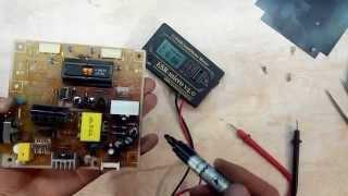 Ремонт монитора Samsung SyncMaster 940BF