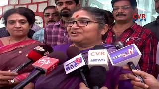 Inauguration of Post Office Passport Seva Kendra | Srikakulam Dist | CVR News - CVRNEWSOFFICIAL