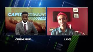 Capital Connection: Costs of using plastic in Africa, fashion designer Haowa Bello`s success story - ABNDIGITAL
