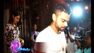 Aamir Khan gets an answer to Anushka Sharma and Virat Kohli's relationship! - EXCLUSIVE