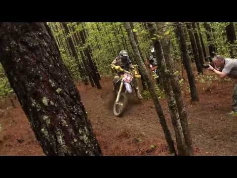 2013 National Enduro Round 5 - The Rad Dad