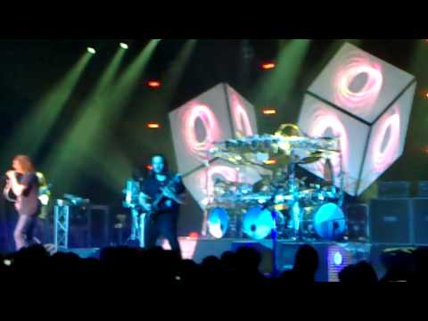Dream Theater Surrounded Live Berlin 2012