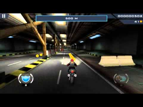 Dhoom:3 The Game - Android Gameplay