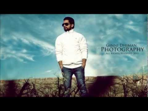 Prabh Gill - Tamanna (Punjabi Romantic Love Song 2013) Latest Punjabi Songs 2013