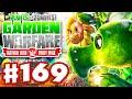 Plants vs. Zombies: Garden Warfare - Gameplay Walkthrough Part 169 - Ashley and Mac (PC)