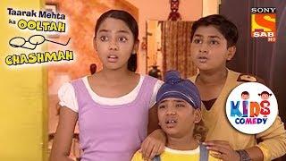 Tapu Sena Took Wrong Steps   Tapu Sena Special   Taarak Mehta Ka Ooltah Chashmah - SABTV
