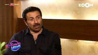 Sunny Deol on nepotism, not going to Bollywood parties & more | Full Interview | Exclusive - ZOOMDEKHO