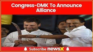 Lok Sabha Elections 2019: BJP-AIADMK gathbandhan, Congress-DMK to announce alliance - NEWSXLIVE