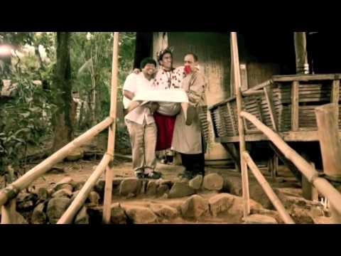 """Nestle Philippines Kasambuhay Habambuhay Short Film Anthology: """"Isang Tasang Pangarap"""""""