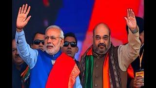 In Graphics: Gujarat election 2017: Congress leader Arjun Modhwadia has lost the election - ABPNEWSTV