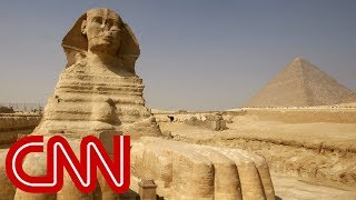 Rediscover ancient Egypt - CNN