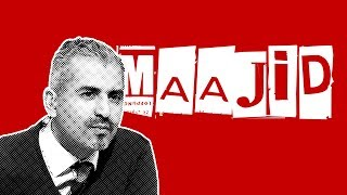 Maajid on why the Brexit division must stop - SKYNEWS
