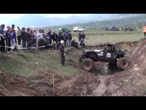 Sliven 4x4 Extreme 2014, Day 1, Part 6