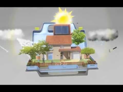 Opération Econ'Home : réduire ses dépenses énergétiques