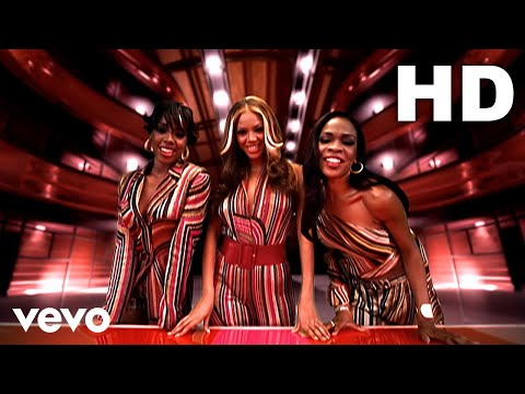Destiny's Child - Independent Women Part I