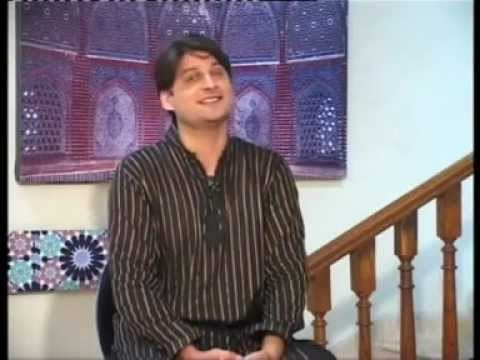 Mansoor Ali Khan Programs On Khyber Tv. (Karachi Centre)