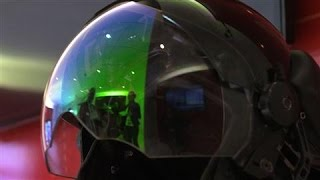 Striker II Helmet: Night Vision for Air Flights - WSJDIGITALNETWORK