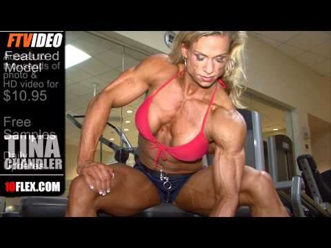 tina chandler youtube