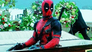 DEADPOOL 2 Trailer # 3 (Ryan Reynolds, Action, Comedy, 2018) - FILMSACTUTRAILERS